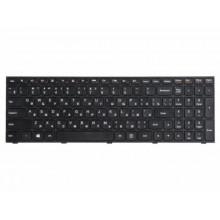 Клавиатура LENOVO (G50-30, G50-45, G50-70, Z50-70, Z50-75, Flex 2-15) rus, black, (ORIGINAL)