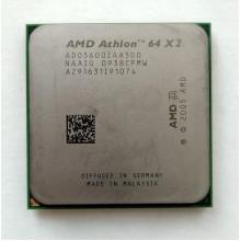 Процессор AMD Athlon 64 X2 5600+ (sAM2/2x2.9GHz/65Вт/ADO5600IAA5DO) Б/У
