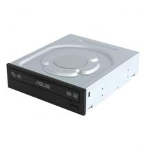 Оптический привод ASUS (SATA, DRW-24B5ST, DVD-RW, Black) Б/У