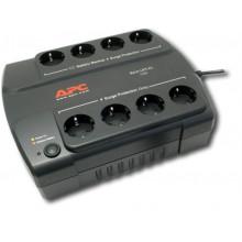 Источник бесперебойного питания (ИБП) APC Back-UPS CS 700VA (BE700-RS) Б/У