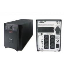 Источник бесперебойного питания (ИБП) APC Smart-UPS SC 1000VA USB SUA1000I Б/У