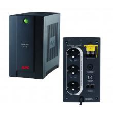 Источник бесперебойного питания (ИБП) APC Back-UPS 650VA (BX650CI-RS) Б/У