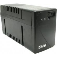 Источник бесперебойного питания (ИБП) Powercom Black Knight BNT-400A Б/У