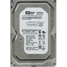 Жесткий диск Western Digital Blue 320GB (3.5