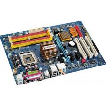 Материнская плата GIGABYTE GA-P31-DS3L (s775, 4хDDR2, 4xSATA, 3*PCI16, 1xPCI-Ex16, ATX) Б/У