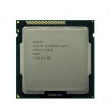 Процессор Intel Celeron G530 (S1155/2x2.4GHz/5GT/s/2MB/65 Вт/BX80623G530) Б/У