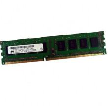 Оперативная память Micron (DIMM, DDR3, 2Gb, 1333 MHz, MT8JTF25664AZ-1G4D1) Б/У