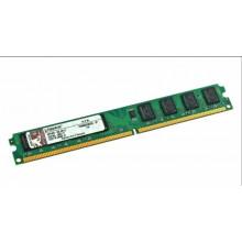 Оперативная память Kingston (DIMM, DDR2, 2Gb, 800 MHz, KVR800D2N6/2G) Б/У
