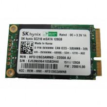 SSD накопитель SK hynix SC210 mSATA 128 GB (0VXWMK) Б/У