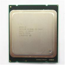 БУ Процессор Intel Xeon E5-2643 (S2011/4x3.3GHz/8GT/s/10MB/130Вт/CM8062107185605)