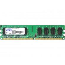 Оперативная память GOODRAM (DIMM, DDR2, 2Gb, 800MHz, GR800D264L6/2G) Б/У