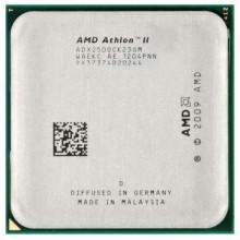 БУ Процессор AMD Athlon II X2 250 (sAM3/2x3.0GHz/32нм/100 Вт/ADX2500CK23GM)