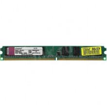 Оперативная память Kingston (DIMM, DDR2, 1Gb, 667 MHz, KVR667D2/1GR) Б/У