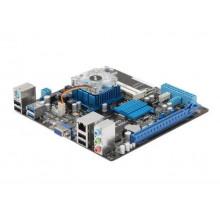 Материнская плата Asus C8HM70-I (Celeron 847, 2 x DDR3 SODIMM, 2xSATA, 1xPCI-Ex16, MiniITX) Б/У