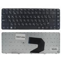 Клавиатура для ноутбука HP Pavilion (G4-1000,G6-1000,Compaq 6x0, CQ43,CQ57,CQ58, 633183-251) Б/У