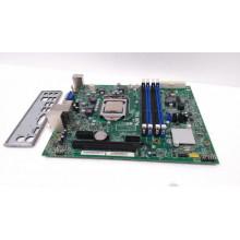 Материнская плата Acer DIB75L (s1155, Intel B75, 4xDDR3, 3xSATA, 1xPCI-Ex16) Б/У