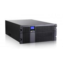 ИБП непрерывного действия (Online) IBM 5395-9KX, 11000VA, 10kW, 5U Rack, 230V, Б/У