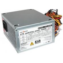 Блок питания 400W Logic Power ATX-400W, 1x120мм Б/У