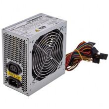 БУ Блок питания 450 Вт LogicPower, 24+4 pin, питание видеокарты - Нет, 120 мм, ATX, ATX-450W