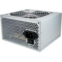 Блок питания 420W LogicPower ATX-420W, 1x120мм Б/У