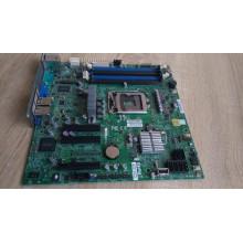 БУ Материнская плата для сервера Supermicro X9SCL-F, s1155, 4xDDR3, 6xSATAII, 2xLan, IPMI VGA ATX
