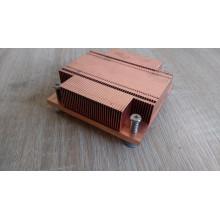 БУ Радиатор для процессора 1U Supermicro 01-01-811303-XXA, s775, 95х95мм