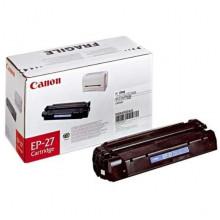Картридж Canon EP-27 (8489A002) оригинальный, 2500стр