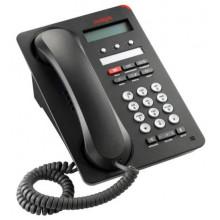 БУ IP-телефон Avaya 1603SW-I BLK, 2 x Lan, PoE