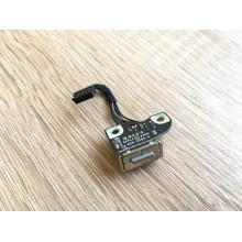 БУ Оригинальный разъем питания MagSafe с проводом для Apple MacBook Pro A1286 (2011) (820-2565-A)
