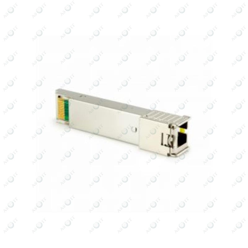БУ Модуль SFP FoxGate SFP-1SM-1550NM-20SC, одномод, 1550нм, 1.25 Гбит/с, до 20км