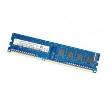 БУ Оперативная память 4 ГБ, DDR3, SK hynix (для настольных ПК, 1600 МГц, 1.5 В, CL11, HMT451U6AFR8C-