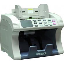 БУ Счетчик банкнот Billcon N-120 (скорость: 1000/1500 б/мин, карман 300 банкнот, проведено ТО)