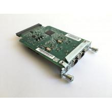 БУ Модуль Cisco Two-port Voice Interface Card – FXS (VIC2-2FXS)