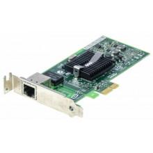 БУ Серверная сетевая карта INTEL PRO/1000 PT EXPI9400PTBLK (PCI-e x1, 1xRJ-45, 10/100/1000 Мб/с)